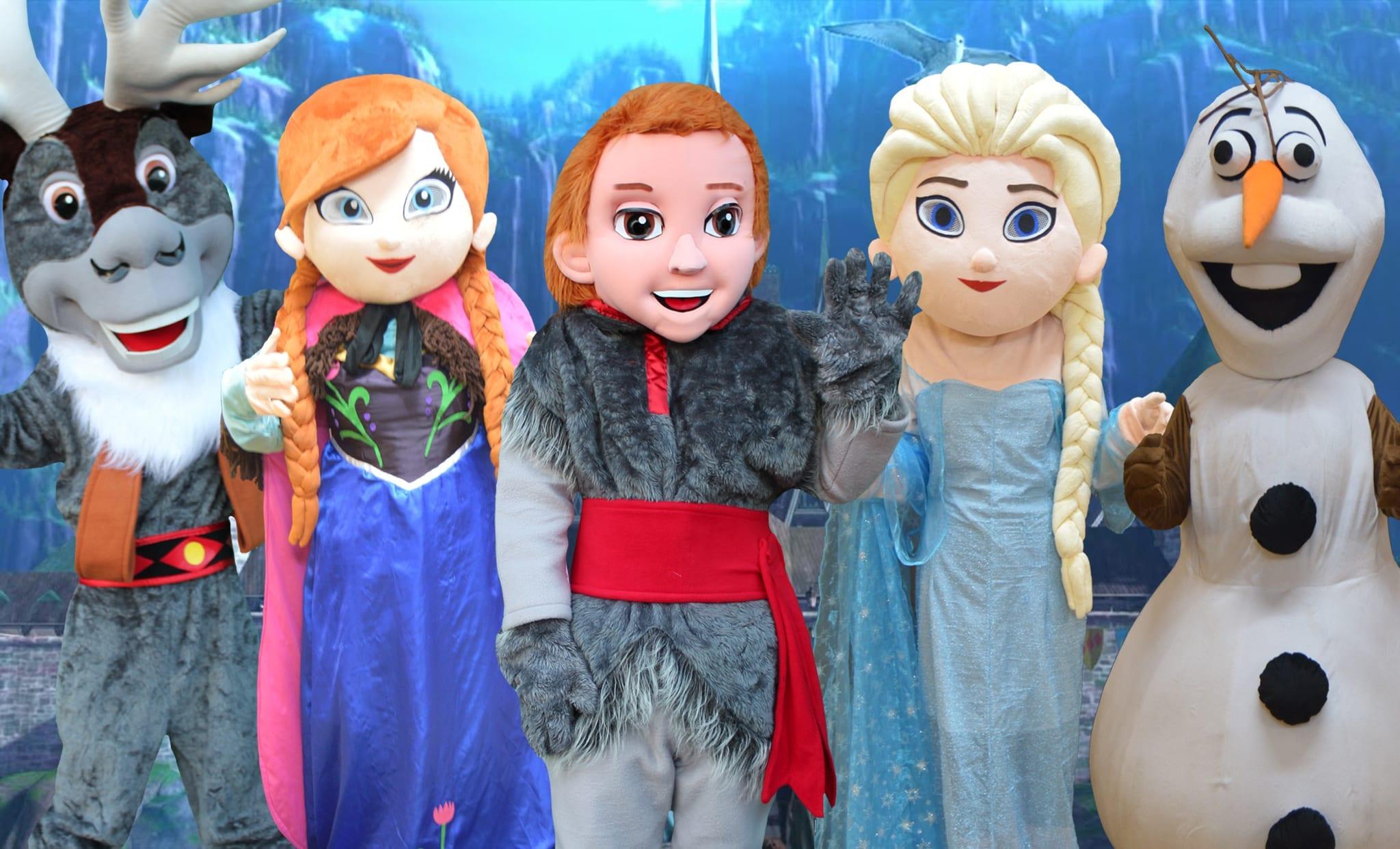 Ice Royals