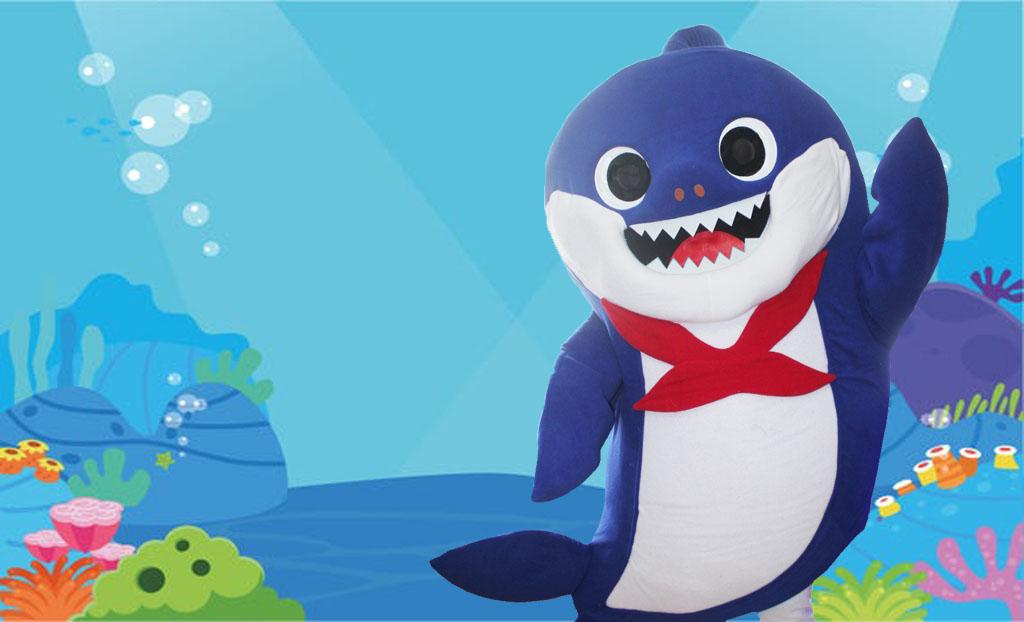 Dad Shark