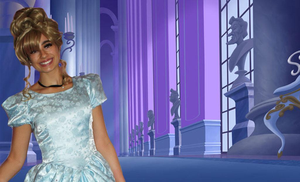 Princess Cinder